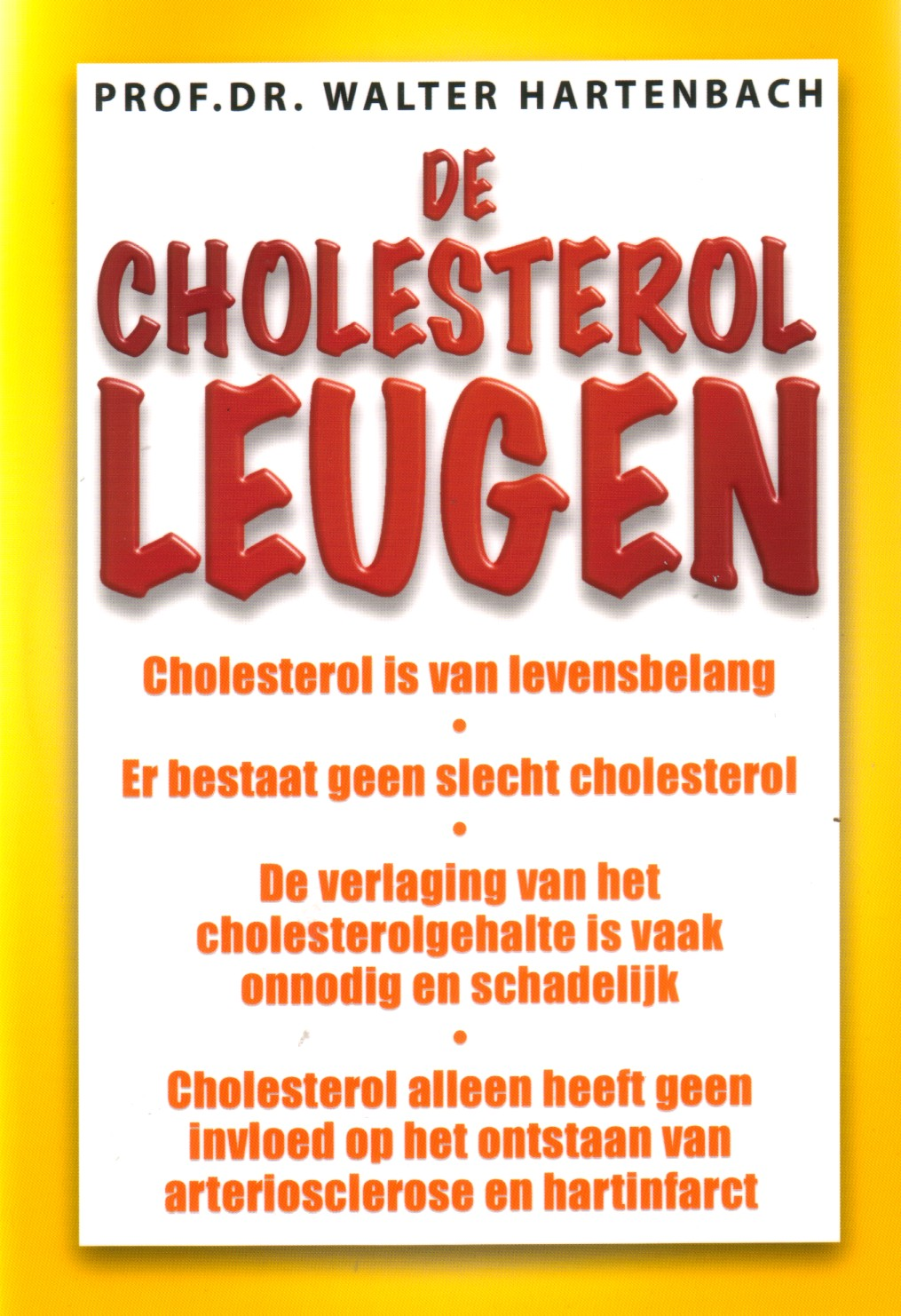 homeopathisch cholesterolverlagend middel